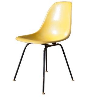 Herman Miller Eames Fiberglass Chair