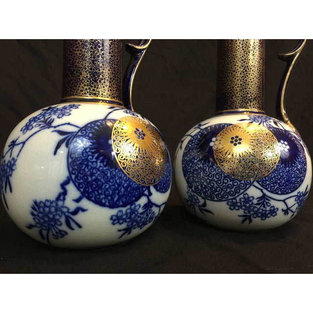Doulton Burslem Pitchers - Pair - Image 7 of 11
