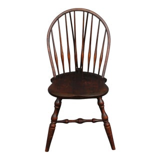 1950's Mid-Century Windsor Chair