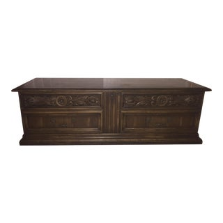 Lane Antique Chest