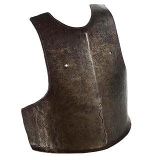 16th Century One Piece Italian Armor Breastplate