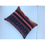 Image of Vintage Kilim Pillow