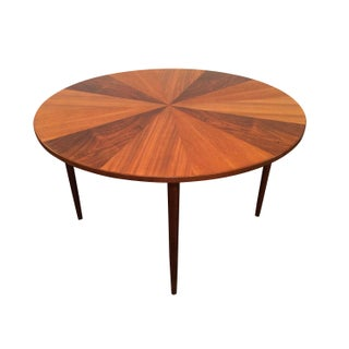 Thayer Coggin Foyer Table