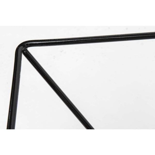 Minimalist Geometric Paolo Piva Alanda Coffee Table - Image 10 of 10