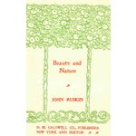 Image of Antique Beauty and Nature Book