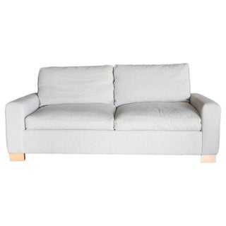 Oyster Point Grey Couch