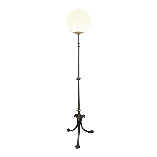 Ted Harris Floor Lamp I - Image 1 of 4