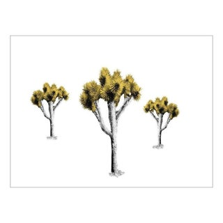 GardenWalls Desert Bliss Collection - Gold