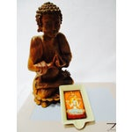 Image of Tommy Bahama Hula Dancer Cigar Ashtray