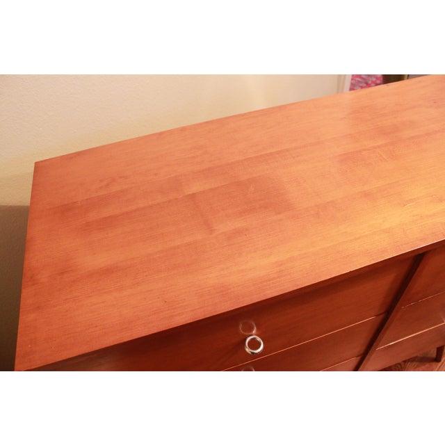 Paul McCobb Planner Group Six-Drawer Dresser - Image 9 of 9