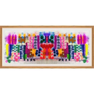 "Kristi Kohut ""Color Tradition 2"" Fine Art Giclee"