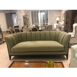 Image of Hickory Chair Zachary Sofa