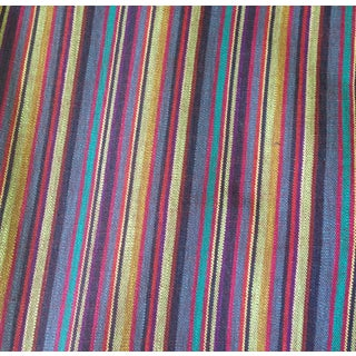 Richloom Serape Stripe Fabric - 10 Yards
