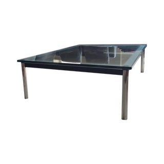 Le Corbusier LC 10 Rectangular Low Table