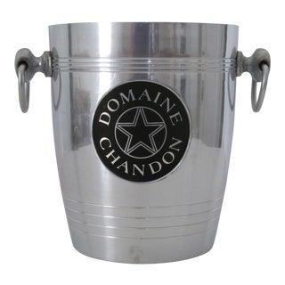 Domaine Chandon Ice Bucket