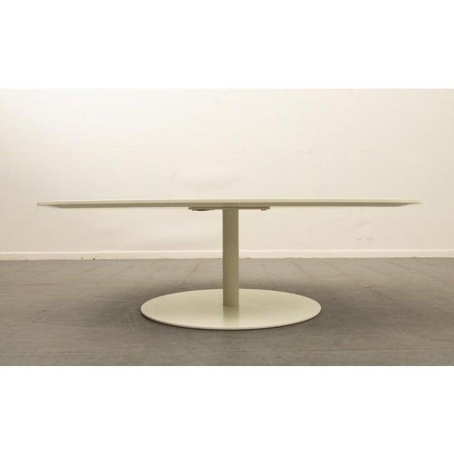 Piero Lissoni Fritz Hansen Coffee Table - Image 8 of 10