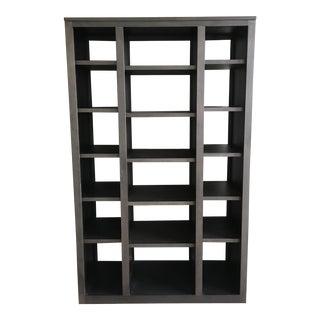 Room & Board Woodwind Open Back Bookshelf