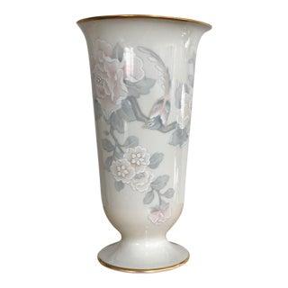 Vintage Lenox Floral Vase