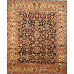 """Image of Pasargad Agra Collection - 8'1"""" X 10'"""