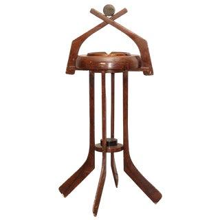 Decorative Hockey Stick Stand