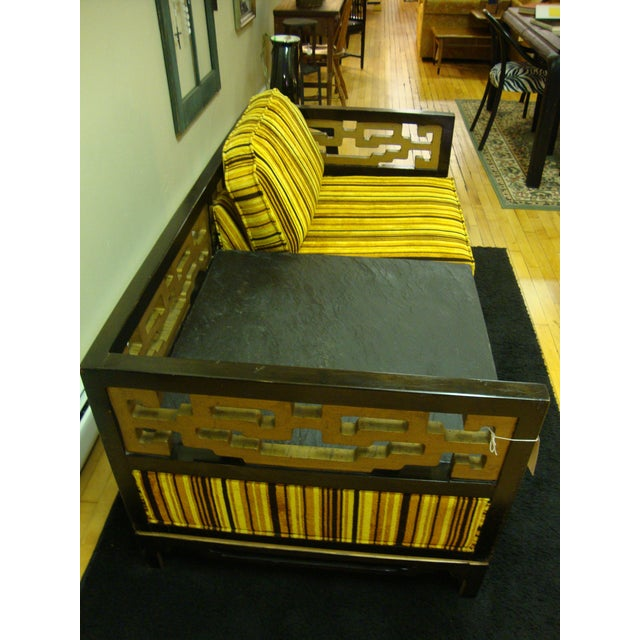 Norman Fox MacGregor Coffee Table Chair Combo - Image 9 of 9