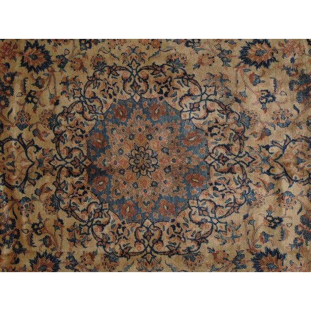 Leon Banilivi Persian Mashad Carpet - 8′ × 10′10″ - Image 5 of 7