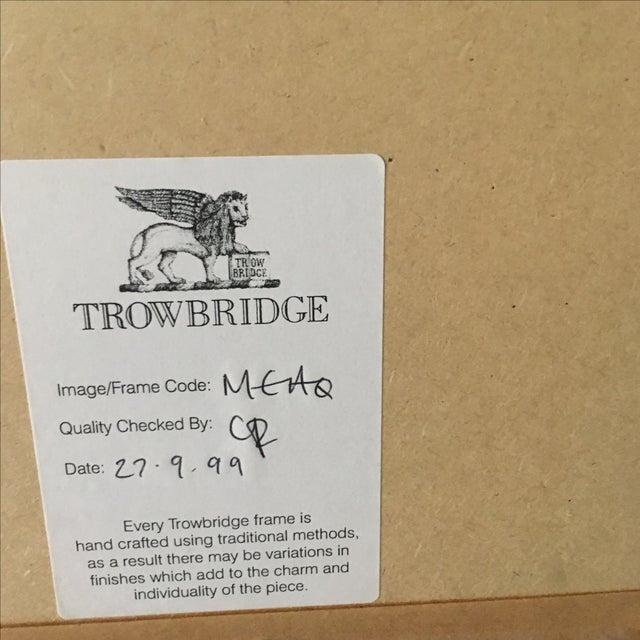 Trowbridge Prints - Pair - Image 10 of 10