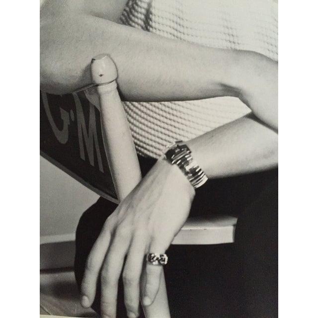 """Virgil Apger Original 1950s Elvis Photograph 16"""" X 20"""" - Image 4 of 5"""