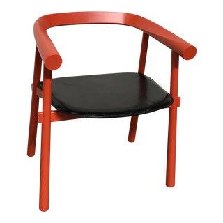 Artelano 'Log' Chair by Patricia Urquiola