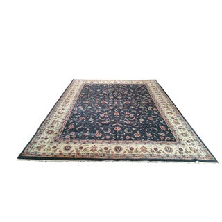10' X 14' Traditional Handmade Rug - Size Cat. 10x14