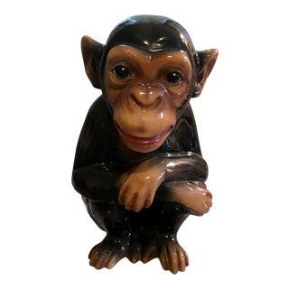 Vintage Italian Monkey