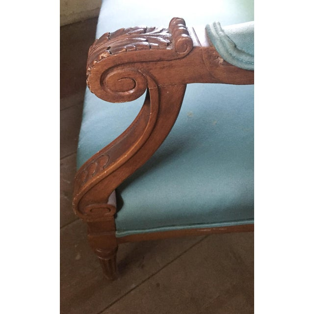 French Mid Century Settee, Part of a Set - Image 4 of 9