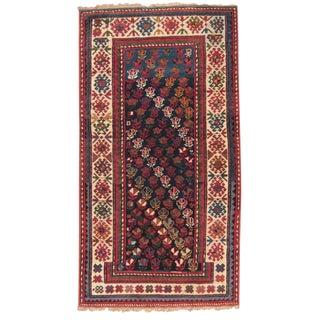 Antique Gendje/Kazak Rug