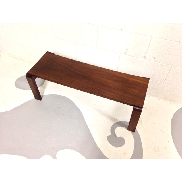 Mid-Century Coffee Table in Teak - Image 5 of 7