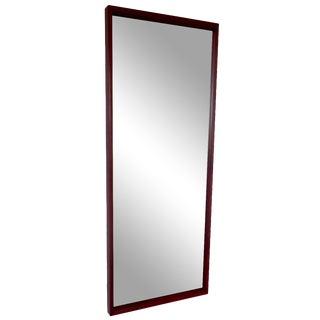 Aksel Kjersgaard Danish Teak Mirror