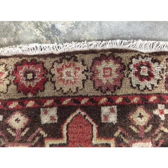"Anatolian Persian Rug - 1'9"" X 3'6"" - Image 7 of 9"