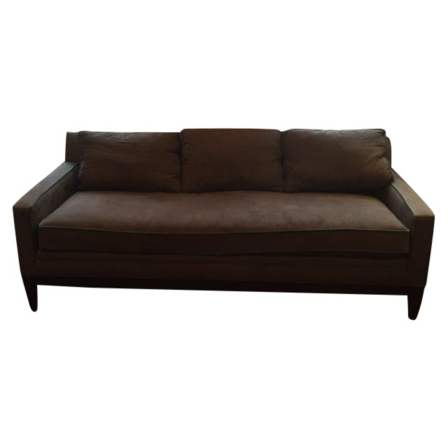 Johnathan Adler Templeton Sofa - Image 1 of 5