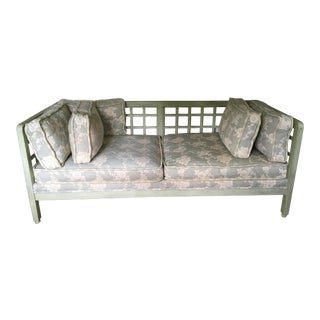 Drexel Heritage Lattice Daybed