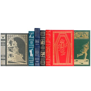 Mystery Gift Set Books - S/6