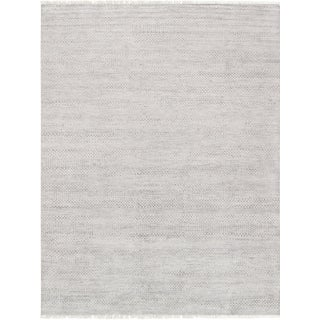 "Pasargad Transitiona Silk & Wool Rug - 8' 9"" X 11' 6"""