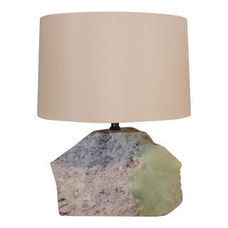Xiu Jade Lamp