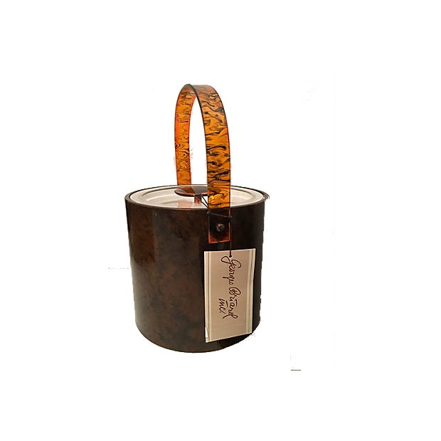 Image of George Briard Ice Bucket