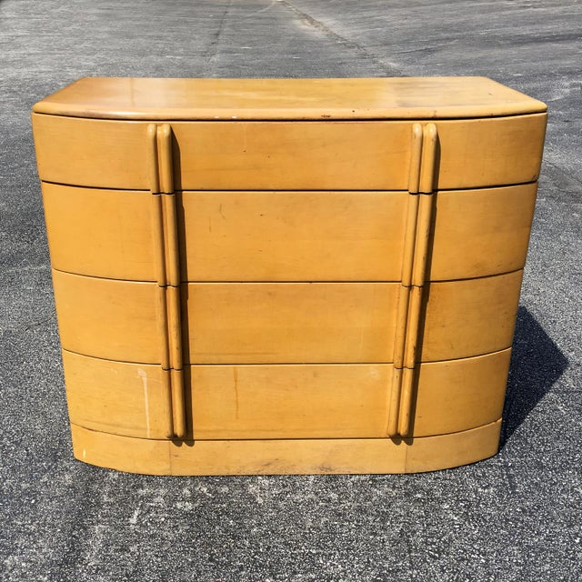 AirFlow Heywood Wakefield Dresser - Image 2 of 3