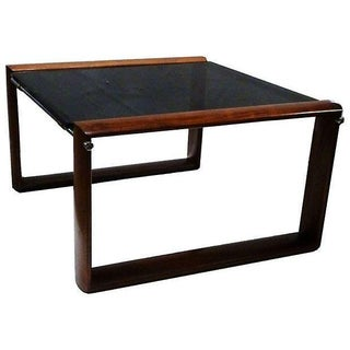 Lafer Brazilian Side Table