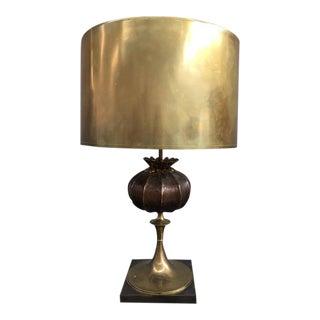 Maison Charles Bronze Table Lamp