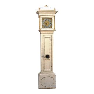 Danish Tall Case Clock