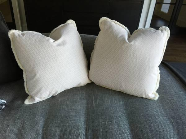 French Country Style Decorative Pillow Covers 2