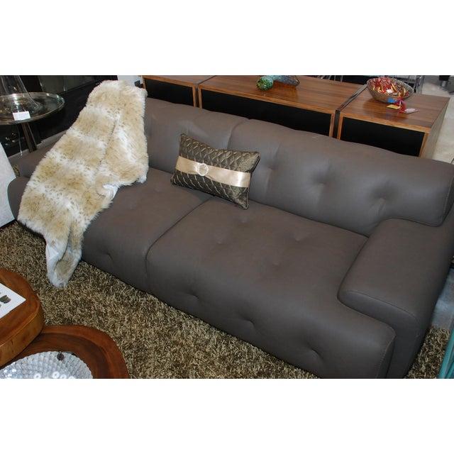 Roche Bobois Blogger Sofa - Image 5 of 9