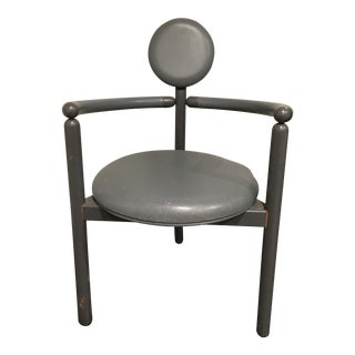 Vico Magistretti Pan-Set Chair