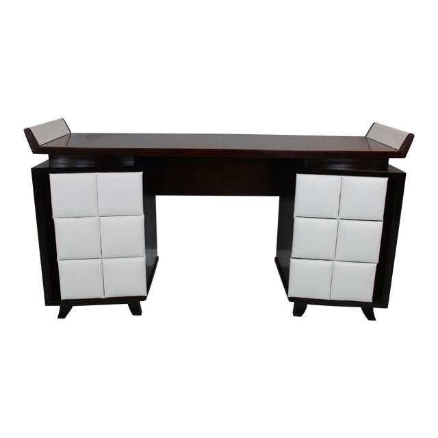 Early Gilbert Rohde Vanity or Writer's Desk - Image 1 of 8